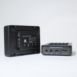 Батарея повышенной емкости 3600 mAh