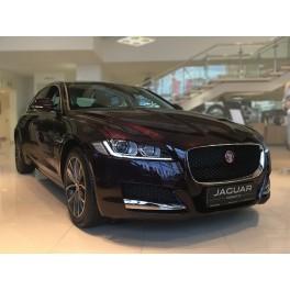 Jaguar Special Wi-Fi Glonass Ready XF