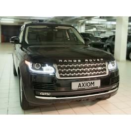 Range Rover IV Рестайлинг
