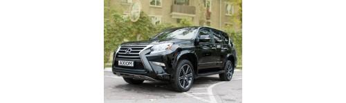 Lexus GX II